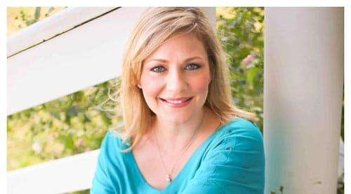 Chiropractor in Houston TX Nicole Shutko