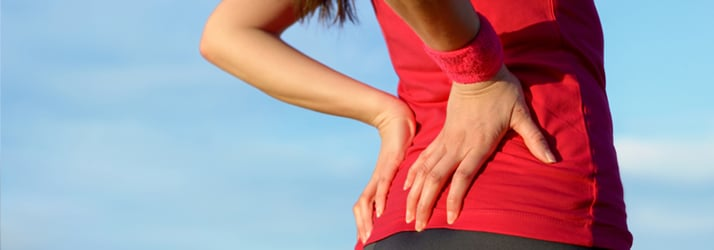 Chiropractic care in Houston TX back pain sports