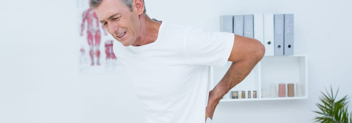 Chiropractic care in Houston TX Back Pain