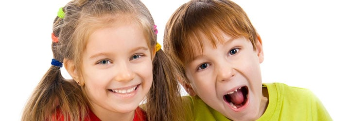 Chiropractic care in Houston TX kids